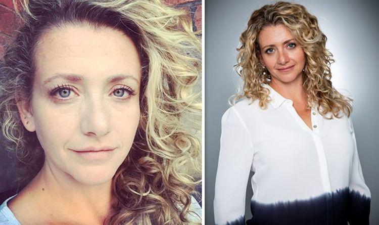 Louisa Clein Emmerdales Maya Stepney issues message to