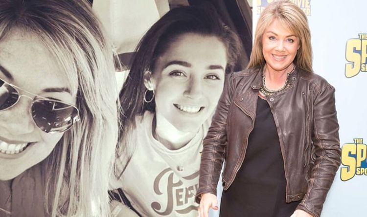 1139915 Homes Under The Hammer star Lucy Alexander teases TV project with teenage daughter