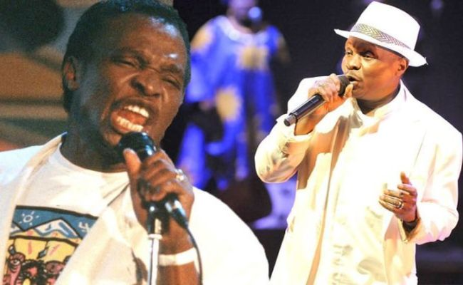 Mory Kante Dead Singer Behind Hit Yeke Yeke Dies Aged 70