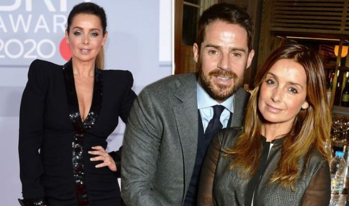 Louise Redknapp talks being seen as 'terrible mum' as she slams parenting double standards