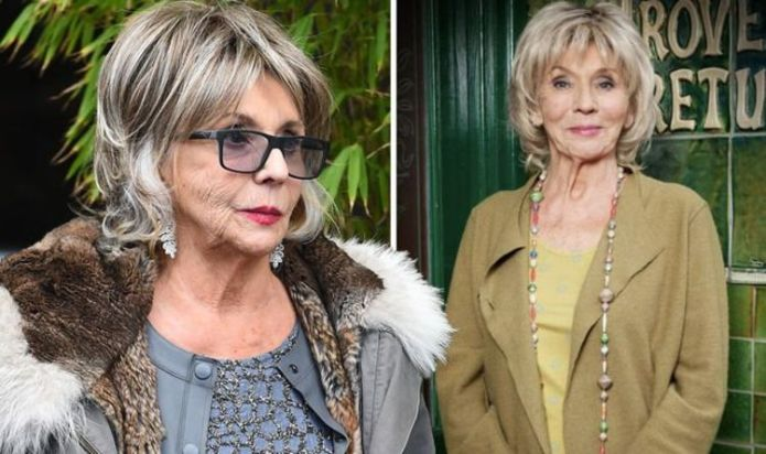 Sue Johnston: Royle Family star slams Corrie for lack of quality control 'Freaked me out'