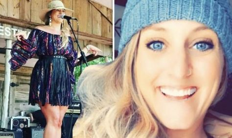 Taylor Dee dead: Country music star dies at 33 after suffering injuries in car crash