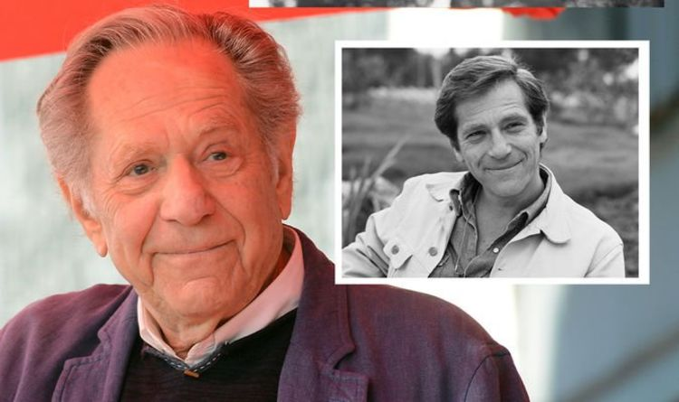 George Segal dead: Much-loved star of The Goldbergs dies from 'surgery complications'