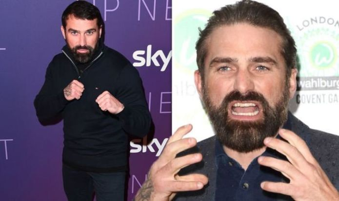 Ant Middleton lays into Channel 4 after 'disappointing' SAS axe 'I stay true to my values'