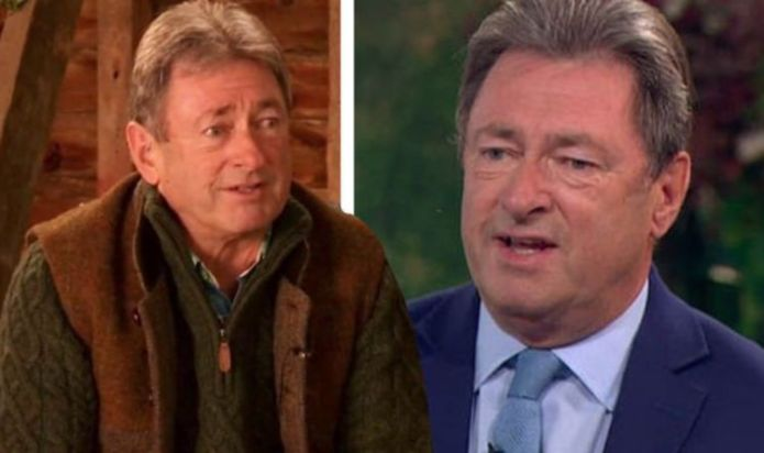 Alan Titchmarsh won't share opinions on controversial topics for fear of being 'cancelled'