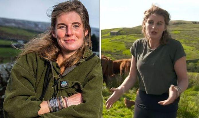 Yorkshire shepherdess and mum of 9 Amanda Owen blames parents for 'snowflake generation'
