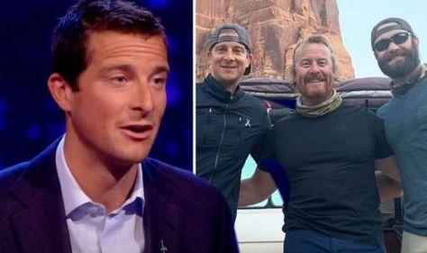Bear Grylls left heartbroken as crew member Joshua Valentine, 37, dies in tragic accident