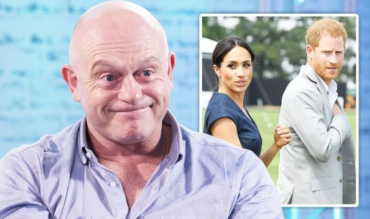 Ross Kemp's advice to Meghan and Harry over son Archie before Palace clash
