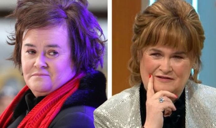 Susan Boyle received crucial warning due to health condition: 'Wouldn't be a good outcome'