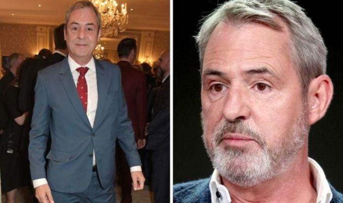 Neil Morrissey's war on woke as Syndicate star dressed down Oxbridge elites running TV