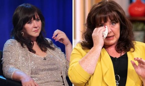 Coleen Nolan's fans share well wishes as son posts sad update 'Oh no!'