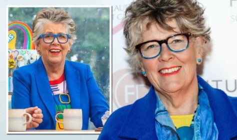 Prue Leith: Bake Off judge unwittingly attended orgy and saw 'bouncing bottoms everywhere'