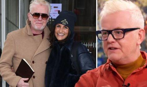 Chris Evans: Virgin Radio host opens up on family tears as his twins mark new milestone