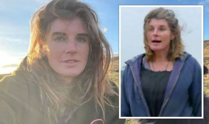 Our Yorkshire Farm's Amanda Owen blasted as viewers hit out at star for 'selling out'