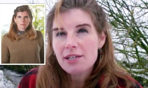 Our Yorkshire Farm's Amanda Owen speaks out as fans 'disappointed' show cancelled