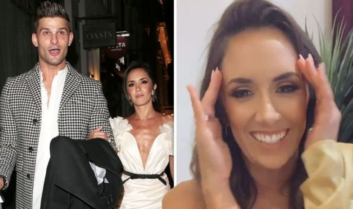 Janette Manrara's Strictly exit sparks pregnancy speculation from fans 'Must be a reason!'