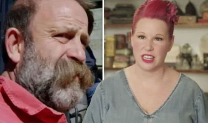 Dick Strawbridge breaks silence on 'bullying' claims amid future of Escape to the Chateau