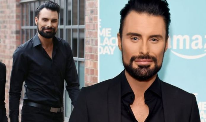 Rylan Clark-Neal sparks concern with 7th week away from Radio 2 and social media silence