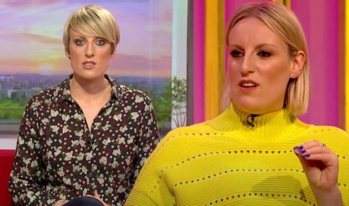 Steph McGovern returning to morning TV after quitting BBC Breakfast 'My 3.30 alarm's back'