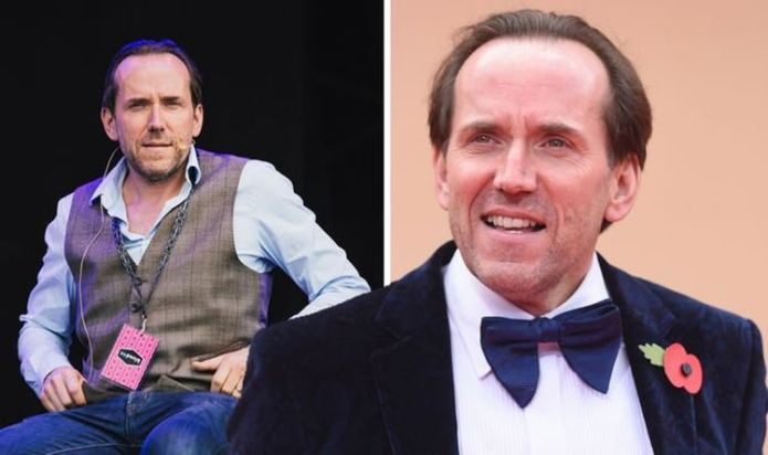 Death in Paradise's Ben Miller details 'struggle' of health battle with OCD 'Unmanageable'