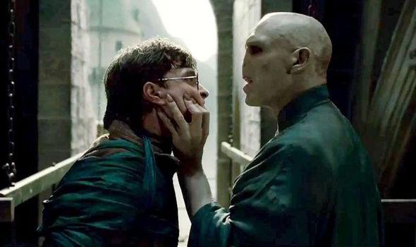Pairing in Harry potter