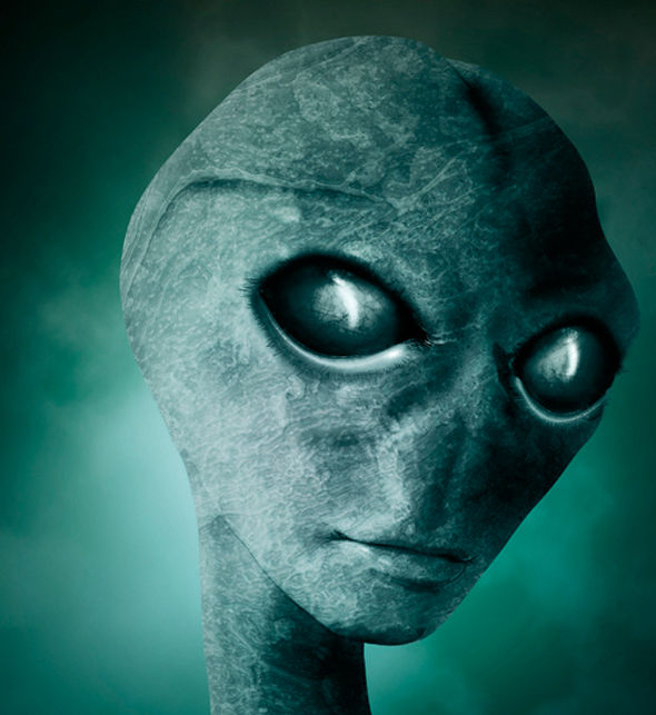Algunas personas esperan que los archivos incluirán los extraterrestres existen a prueba
