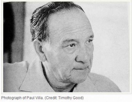 Paul Villa