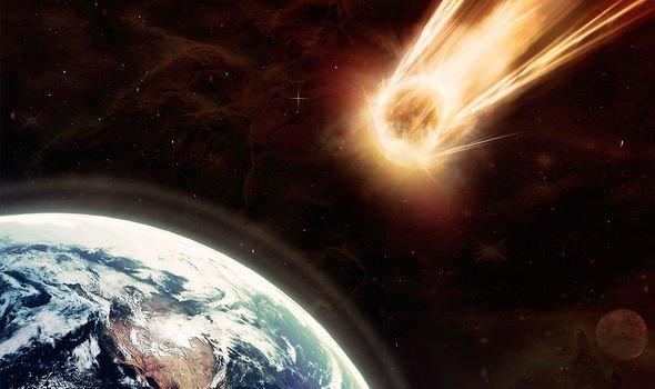 asteroid news