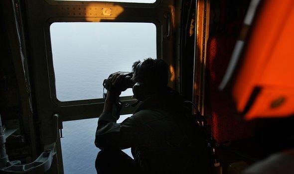 mh370 indian ocean