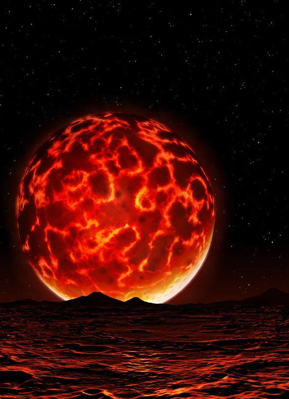 Nibiru: Planet X system  NIBIRU SHOCK CLAIM: SpaceX to launch Planet X probe TOMORROW | Weird | News nibiru news spacex launch falcon 9 zuma planet x research probe elon musk 1129168