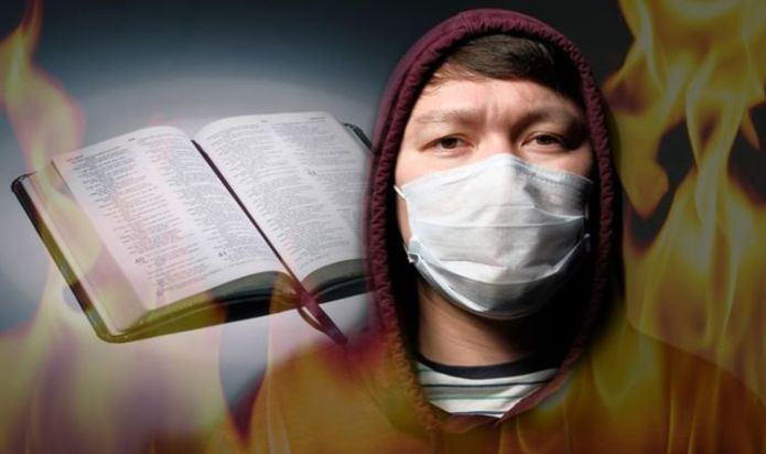 End of the world: Is coronavirus the prophesied 'Plague' in the Book of Revelation?