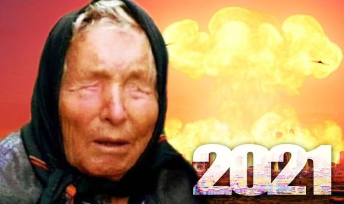 Baba Vanga 2021 predictions: Tsunami warning, end of the world and cancer cure in New Year