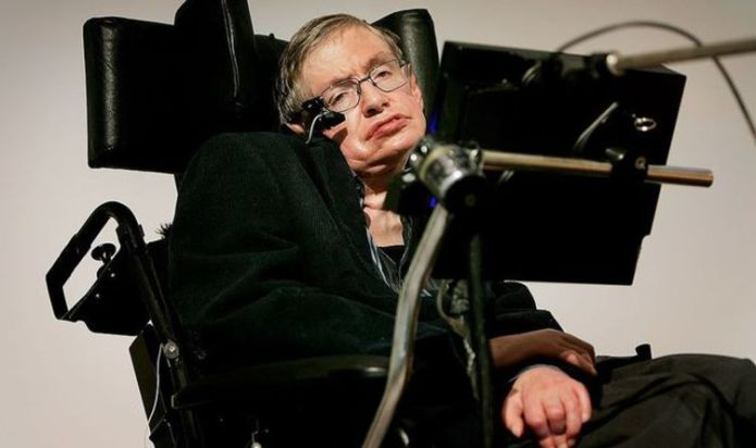 Stephen Hawking's final theory published after death suggests universe is a hologram