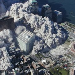 Stunning Steel Chair Attacks Heated Office Pad Were 9 11 Towers Blown Up By Bombs University Probes If Planes These New Pictures Of The Terror In York Taken