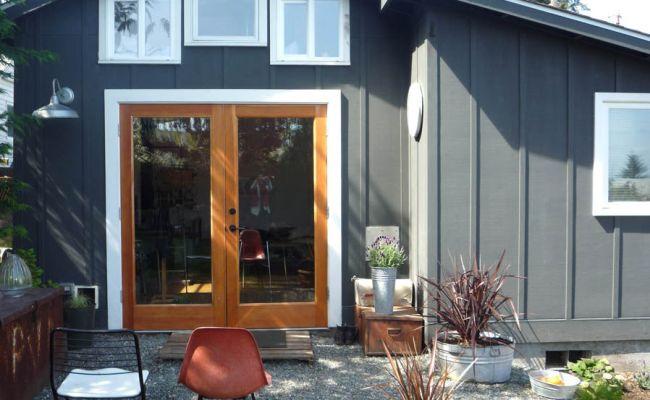 Adorable Modern Tiny House In Omaha Nebraska Us Inside