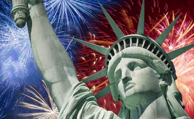4th Of July 2018 Why Do Americans Celebrate The 4th Of