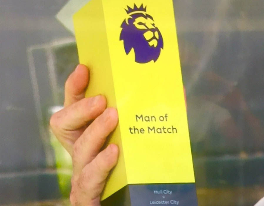 Twitter reacts to the new Premier League man of the match award | Sport Galleries | Pics | Express.co.uk