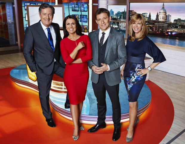 Good Morning Britain's best bits