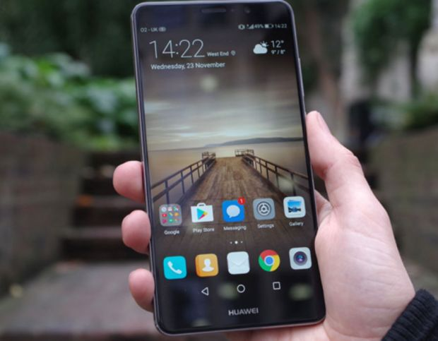 The Huawei Mate 9 is the Chinese company's most powerful device to date, featuring improved hardware and a top-grade camera.