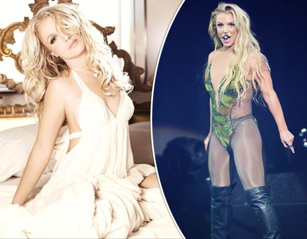 Britney Spears' most iconic moments