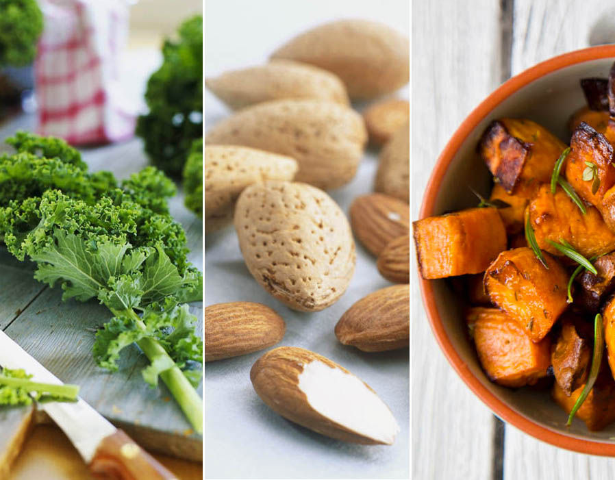 9 Superfoods to help you live longer