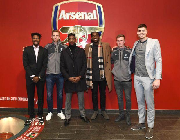 Arsenal NBA