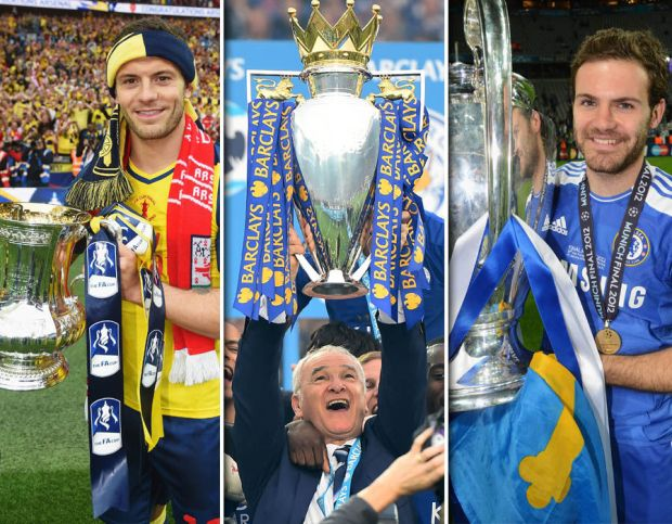 Premier-League-teams-ranked-major-trophies