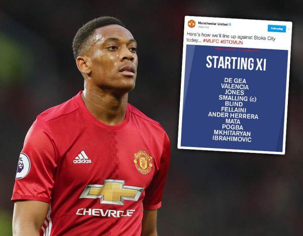 Manchester-United-team-news-Stoke-City-Twitter