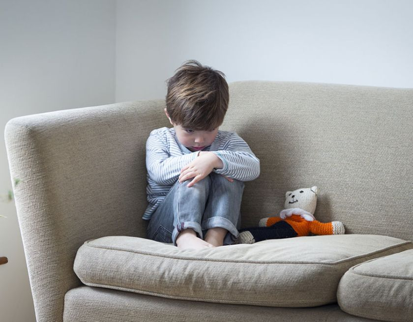 Number of contacts to the NSPCC helpline about abuse or neglect up 29% in the UK