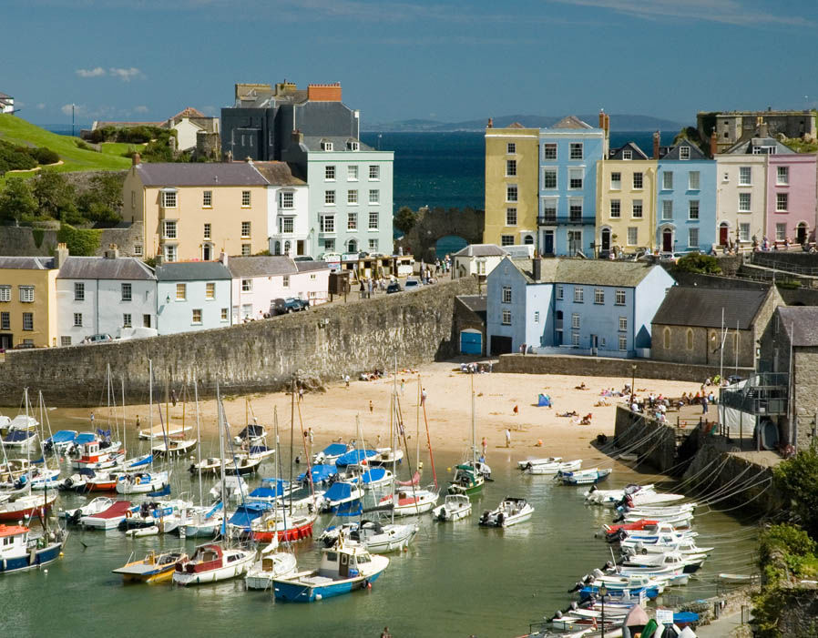 The cheapest seaside towns in the UK