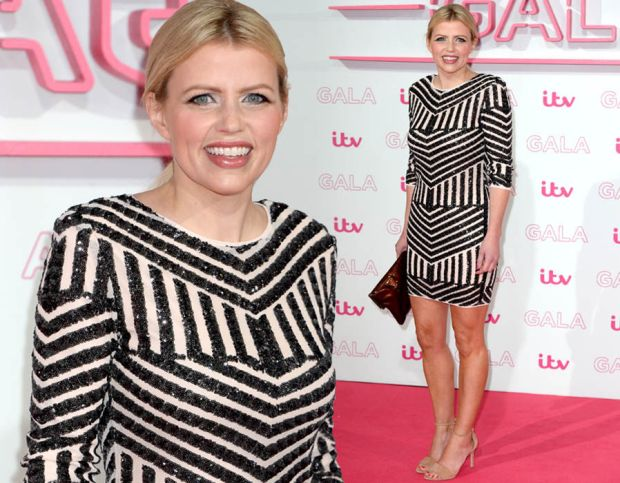 Ellie Harrison in pictures