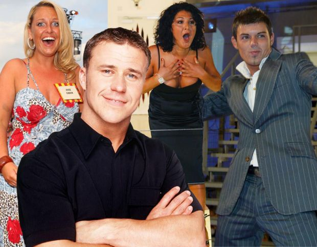 Big Brother winners then and now