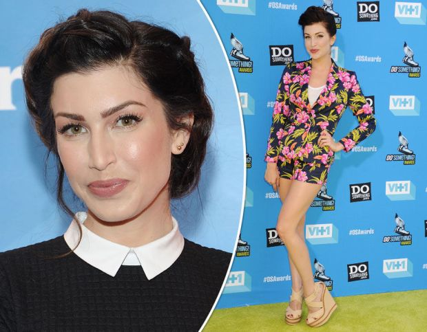 Stevie Ryan has passed away at the age of 33 after suspected suicide