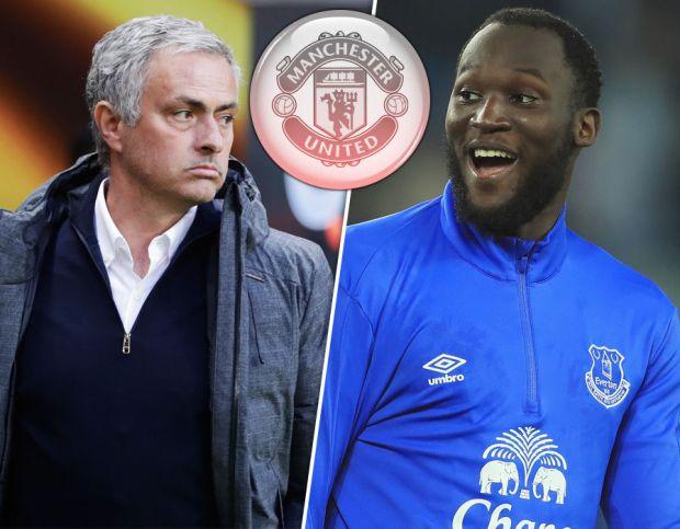 Manchester United transfer news Romelu Lukaku